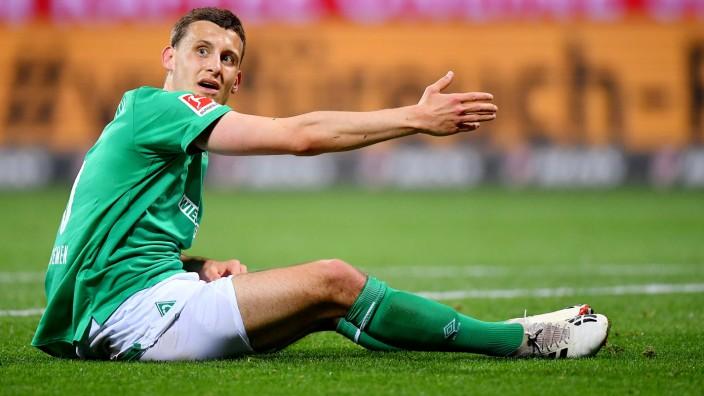 Bundesliga - Werder Bremen v Bayer Leverkusen