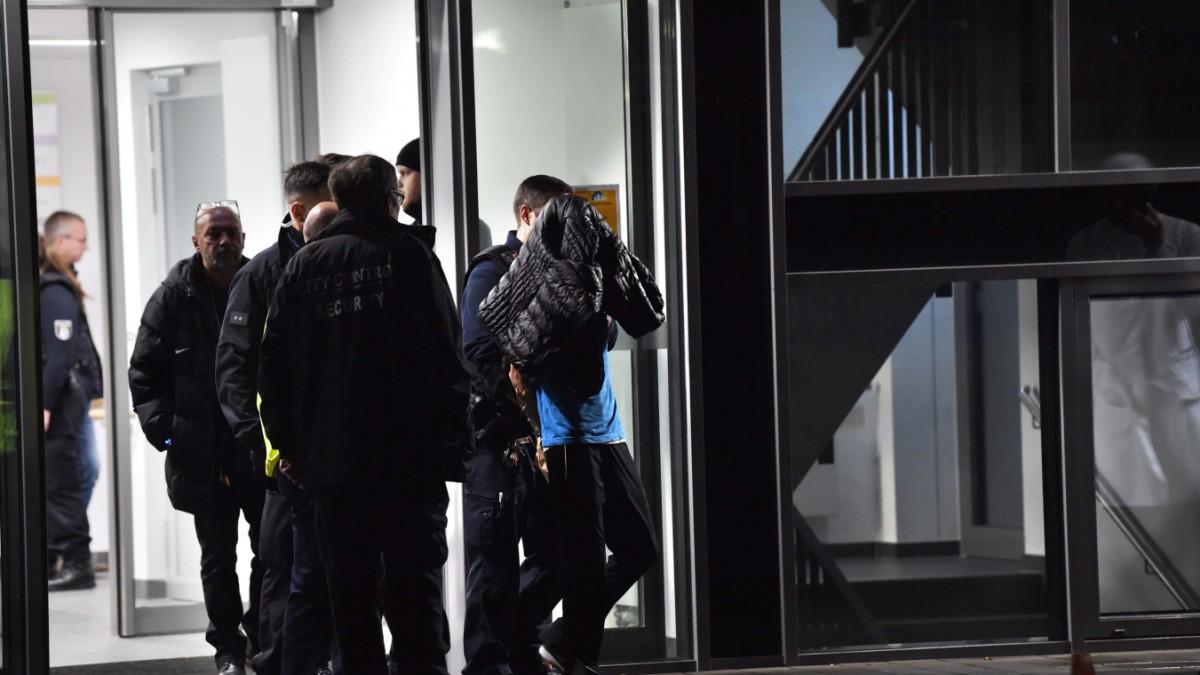 Weizsäcker-Mord: Angeklagter gesteht ohne Reue