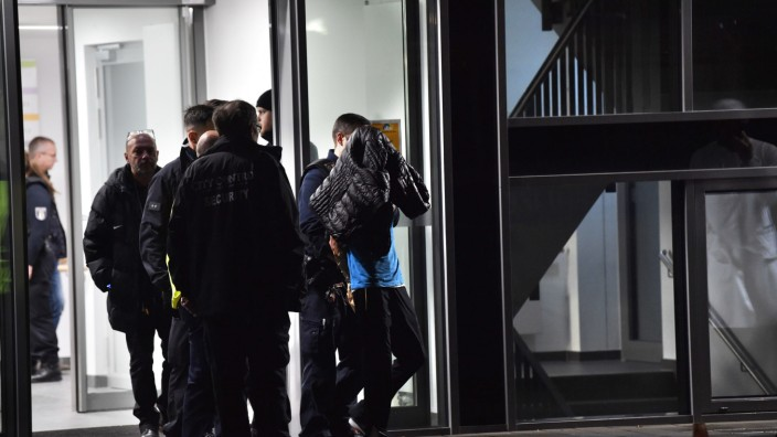 Tödlicher Angriff auf von Weizsäcker - Prozess am 19. Mai