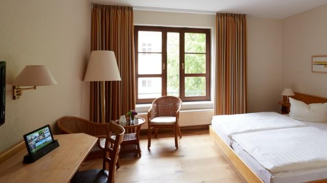 Hotel Eichwerder Portrait und Innen-, und Außenaufnahme Haus: Gabriele Förder-Hoff. Pressebilder, kostenfrei mit Creditnennung