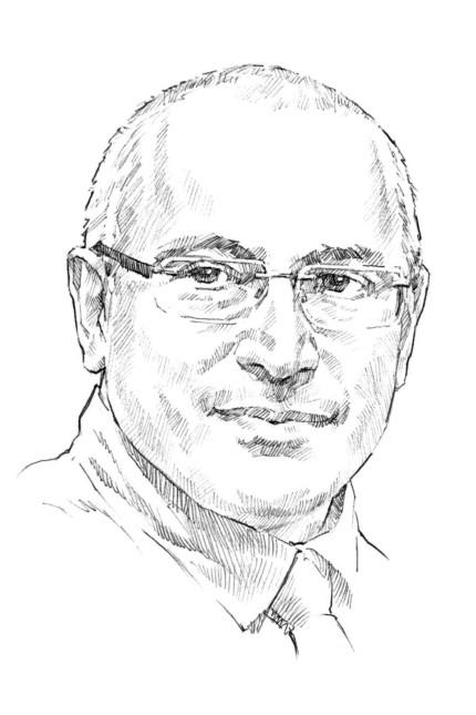 chodorkowski illustration gastbeitrag