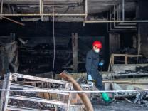 Bundesanwaltschaft übernimmt Ermittlung zu Waldkraiburger Anschlägen