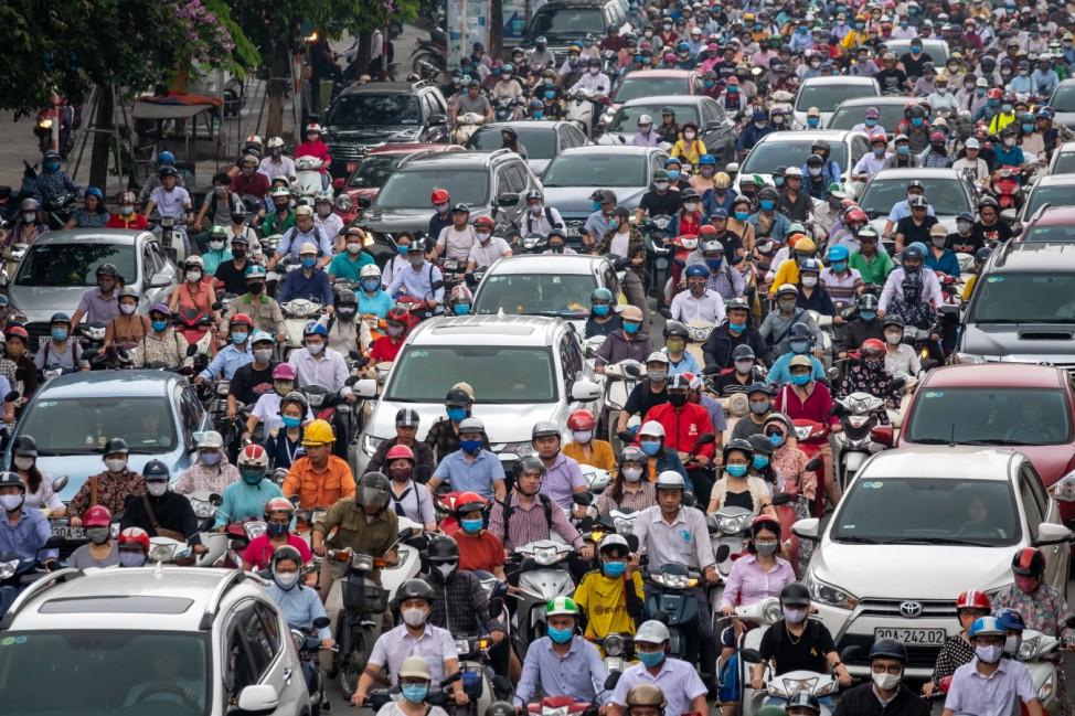 *** BESTPIX *** Vietnam Slowly Recovers From Coronavirus Outbreak