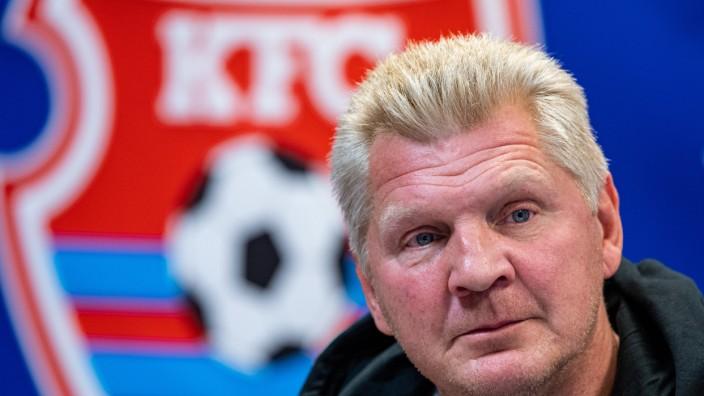 KFC Uerdingen und Manager Effenberg trennen sich
