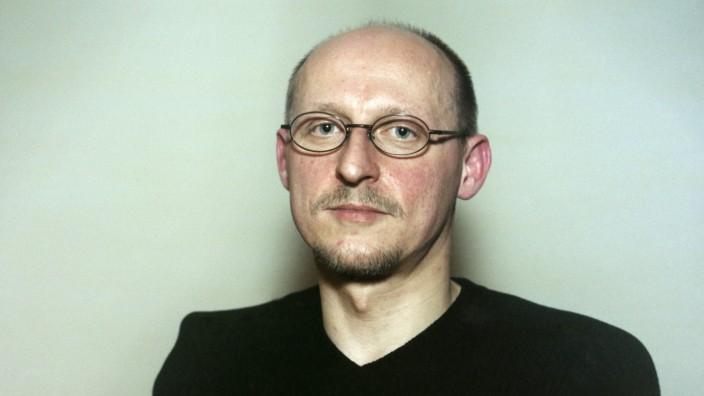 Joerg Bernig / Foto 2002 -  -