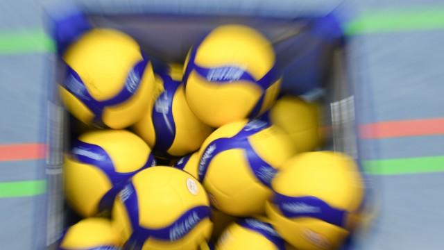 GER,VBL, SVG Lueneburg vs Vollleyball Bisons Buehl / 12.10.2019, Lueneburg GER, VBL, SVG Lueneburg vs Volleyball Bisons; Volleyball
