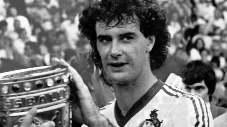 Nachruf auf Gerd Strack: Eine Legende des 1. FC Köln