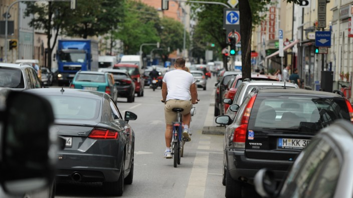 Rosenheimer Straße München