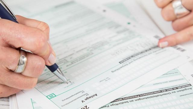 Was Vermieter bei der Steuererklärung alles absetzen können
