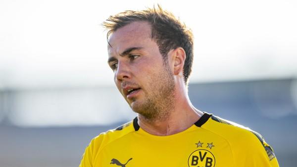 Borussia Dortmund - Mario Götze