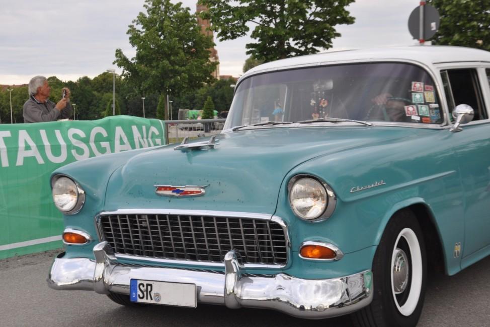Autokino Straubing