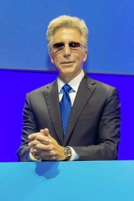 DEU, Deutschland, Mannheim/Waldorf, 15.05.2019 - Bill McDermott, Vorstandssprecher der SAP SE. // Ordentliche Hauptvers