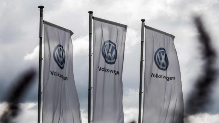 VW-Händler in Hamm