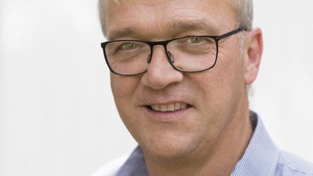 Pflegeeinrichtungen: Georg Sigl-Lehner ist Leiter des Alten- und Pflegeheims St. Klara im oberbayerischen Altötting. Im Herbst 2017 wurde der nun 54-Jährige zudem zum Präsidenten der Vereinigung der Pflegenden in Bayern gewählt.
