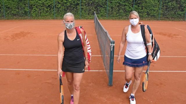 Eichenau Tennis