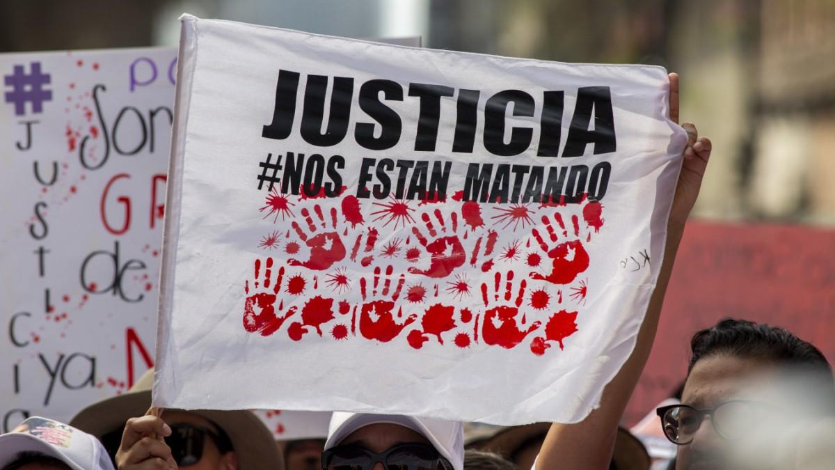 Femizide: Noch nie wurden in Mexiko so viele Frauen getötet