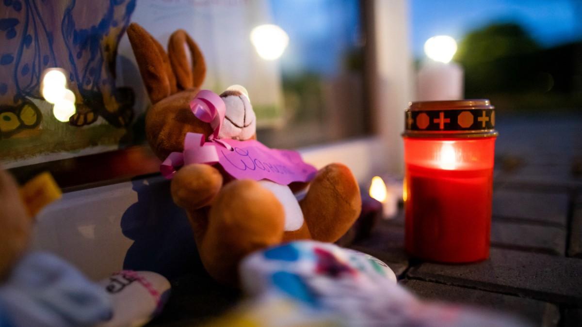 Totes Kind in Kita in Viersen: Das Schweigen der Ermittler