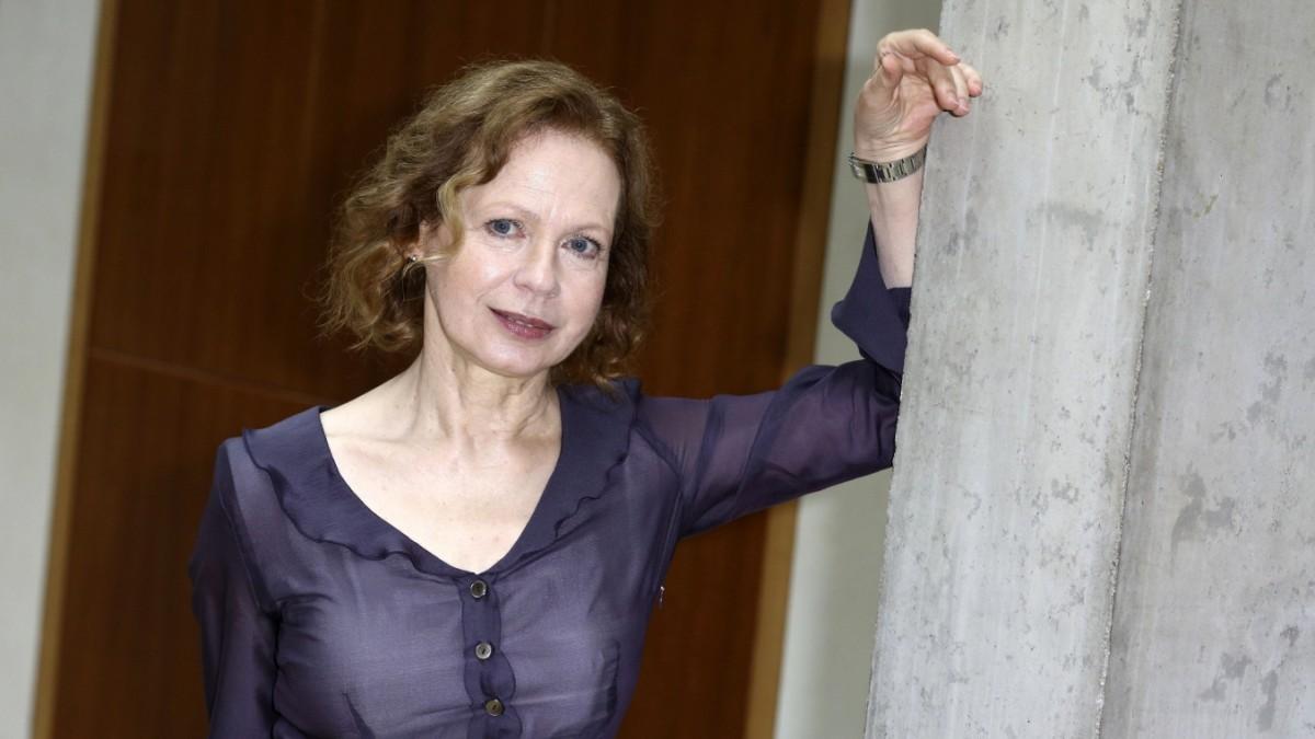 Schauspielerin Renate Krößner ist tot