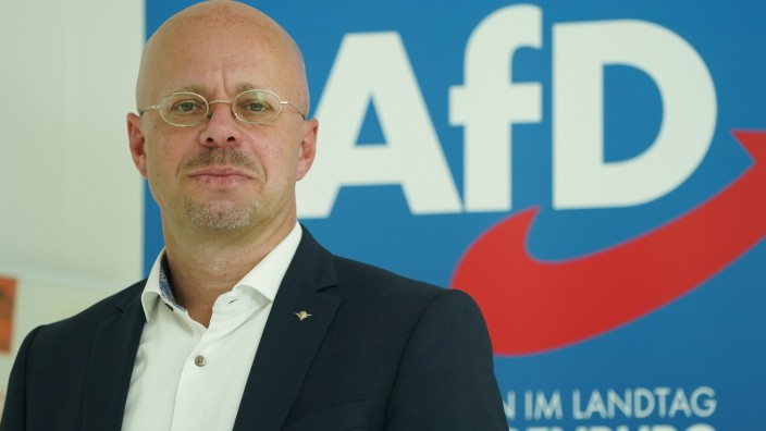AfD Faces Internal Power Struggle, Sinks In Polls