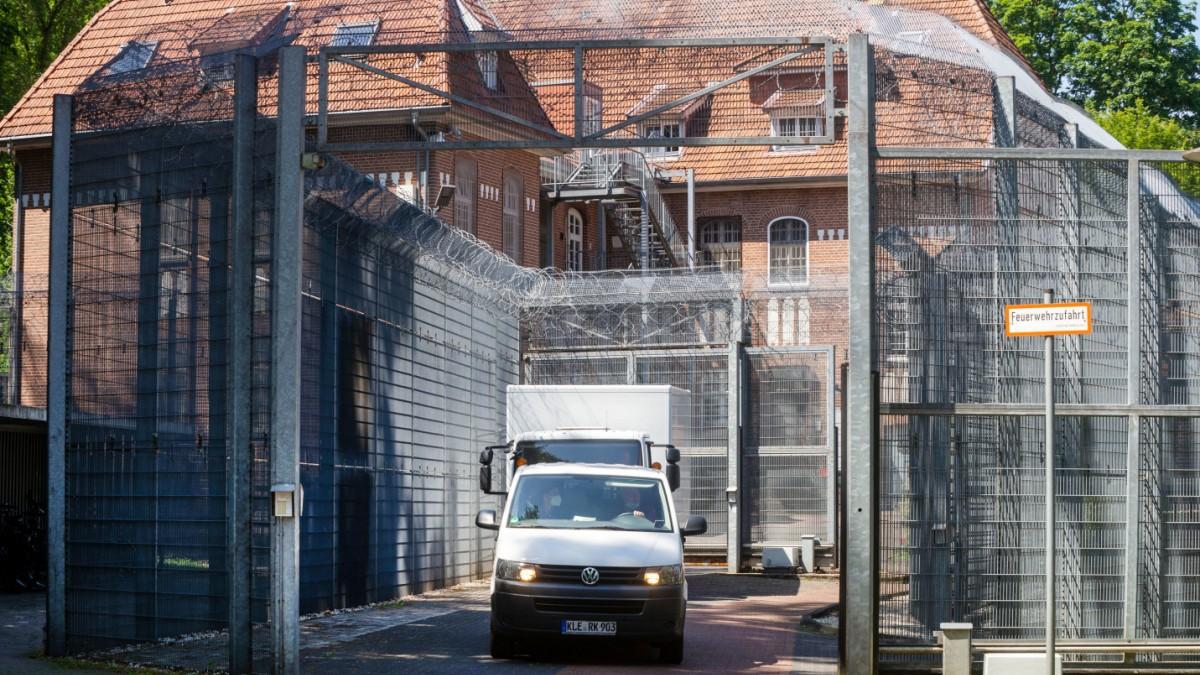 Flucht aus Psychiatrie: Straftäter stirbt bei Festnahme
