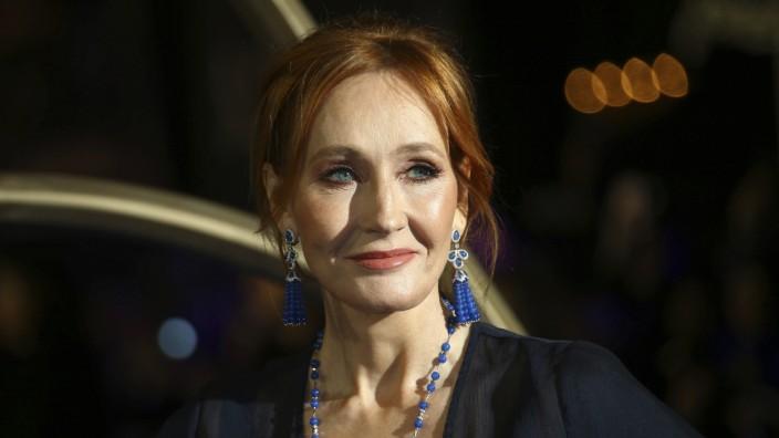 """J.K. Rowling veröffentlicht ´The Ickabog"""""""