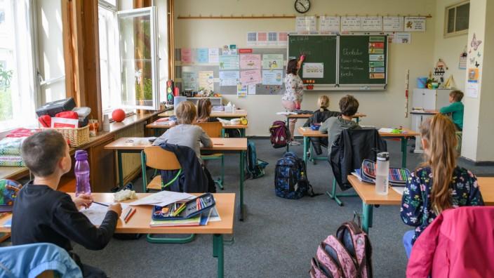 Coronavirus - Vorbereitung auf den Schulstart