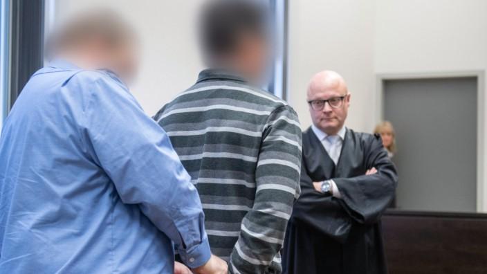 Prozess um versuchten 'Nudelsuppenmord'