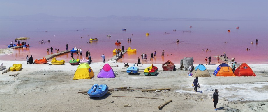 Reisefotograf Andreas Trenker zu Reisen und Reisefotos während der Coronakrise