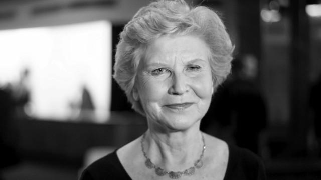 Schauspielerin Irm Hermann gestorben