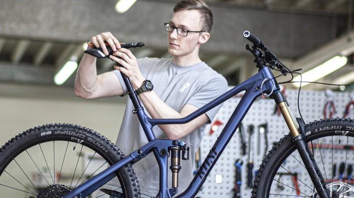 Rose Bikes verzeichnet Umsatzplus von über 20 Prozent