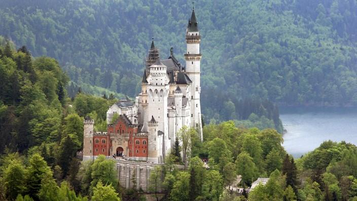 Bayern für Aufnahme in die UNESCO-Weltkulturerbeliste