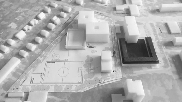 Bebauungsplan Königswieser Straße 7 - Schulen und Haus für Kinder