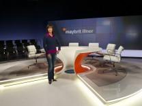 Sommerpausen der ZDF-Talkshows