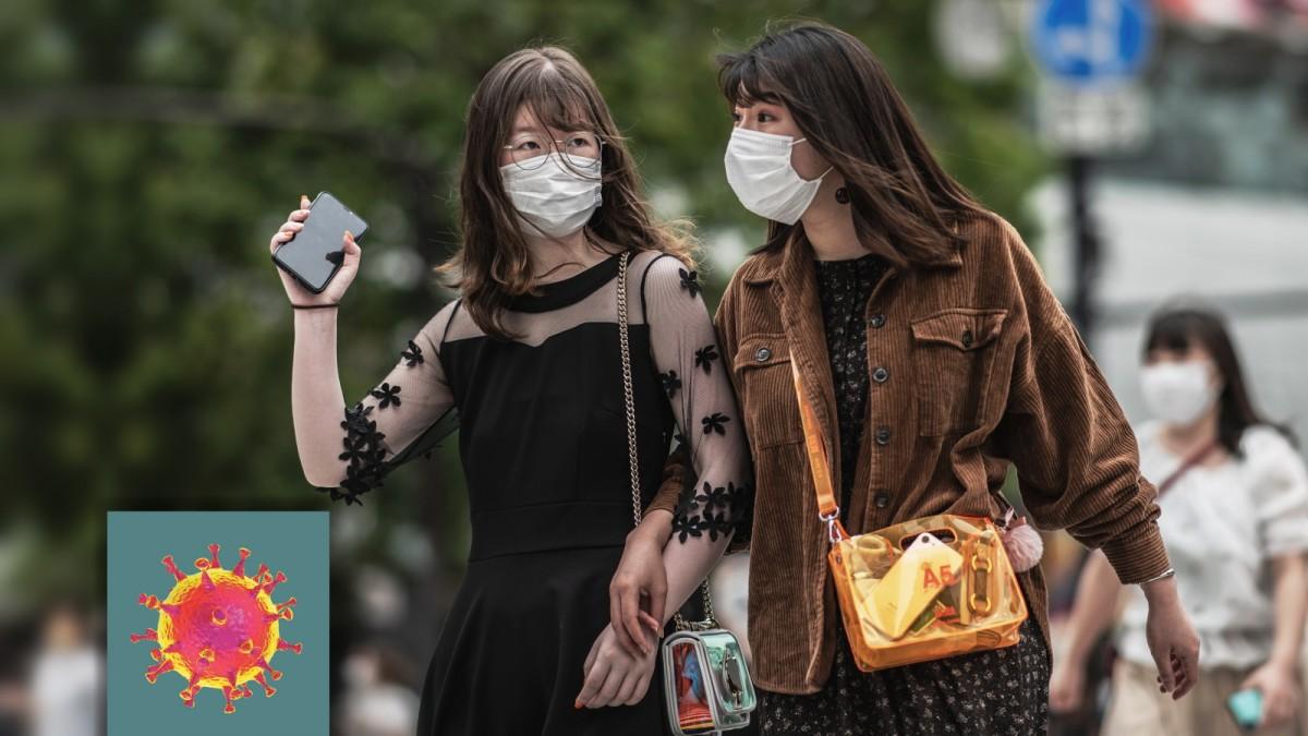 """""""Welt im Fieber"""" in Japan: Lippenstift? Absurd!"""