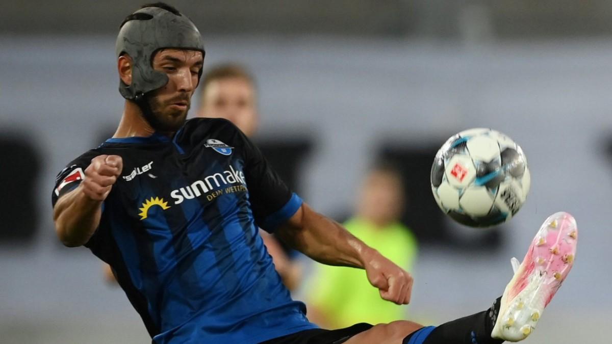 SC Paderborn - Spartacus kämpft weiter