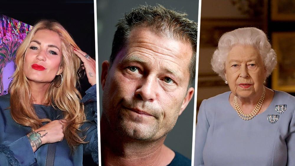 Promi-News der Woche: Til Schweiger entschuldigt sich