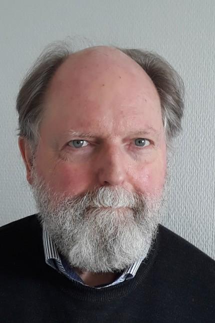 Historiker Michael Hagemeister