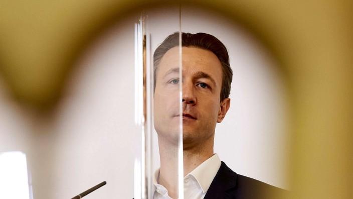 - Wien 27.05.2020 - Am späten Vormittag fand ein Filmwirtschaftsgipfel im Bundeskanzleramt statt. Auch die österreichis