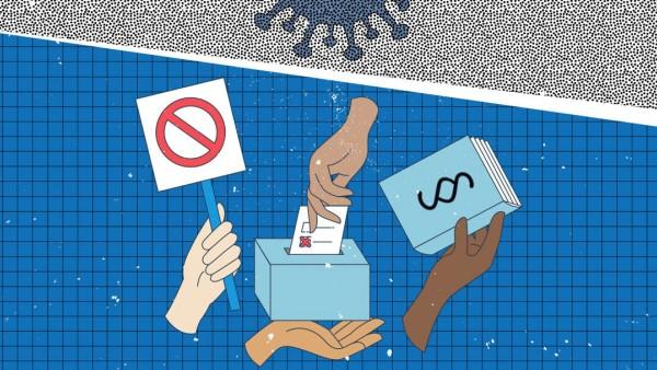 Essay Schlüterr jetzt corona demokratie