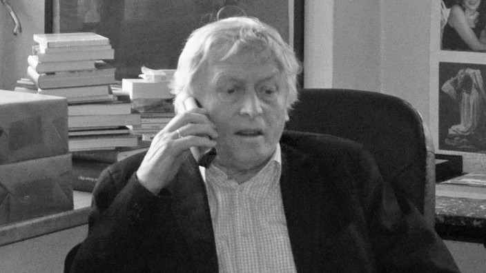 """´manuskripte""""-Herausgeber Alfred Kolleritsch gestorben"""