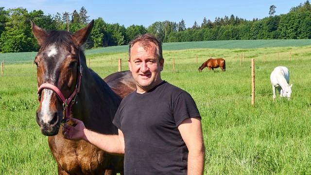 Reitgut Niederseeon - Klaus Mayr