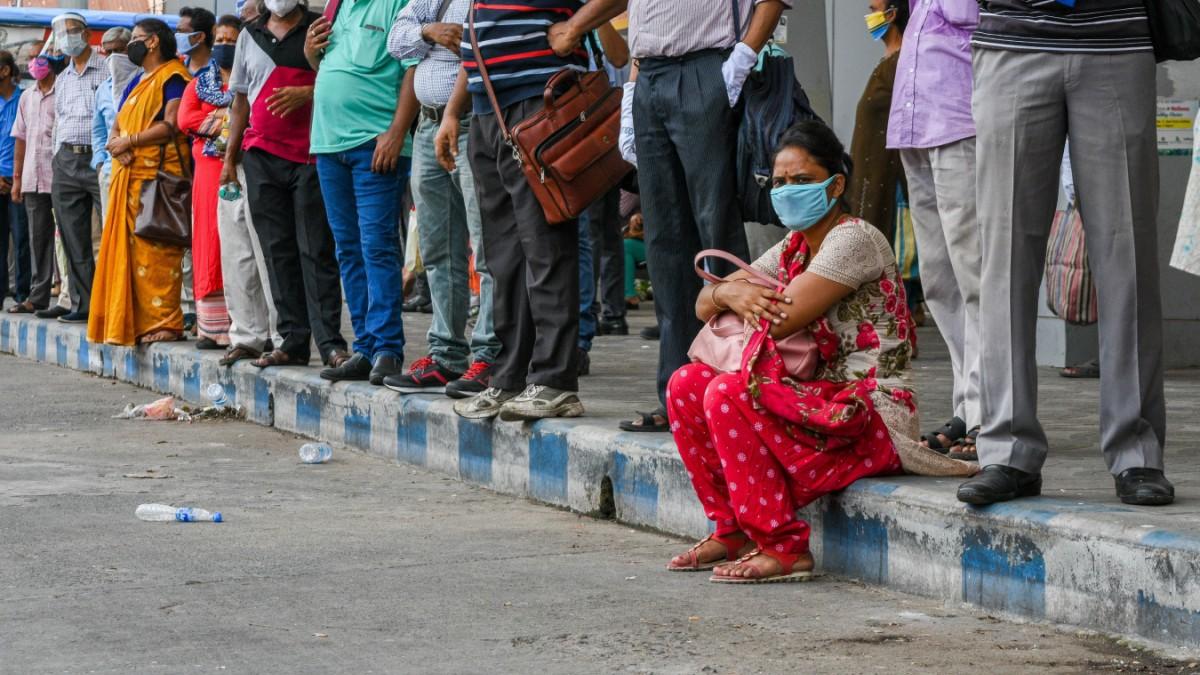 """Serie """"Welt im Fieber"""": Indien: Er sah, was andere nicht sehen wollten"""