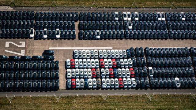 Rabattstudie: Kaum Anreize zum Autokauf im Mai