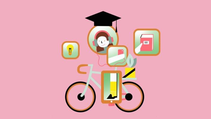 Studium speziale: Freizeitwissenschaft: Auch Freizeit will gelernt sein.