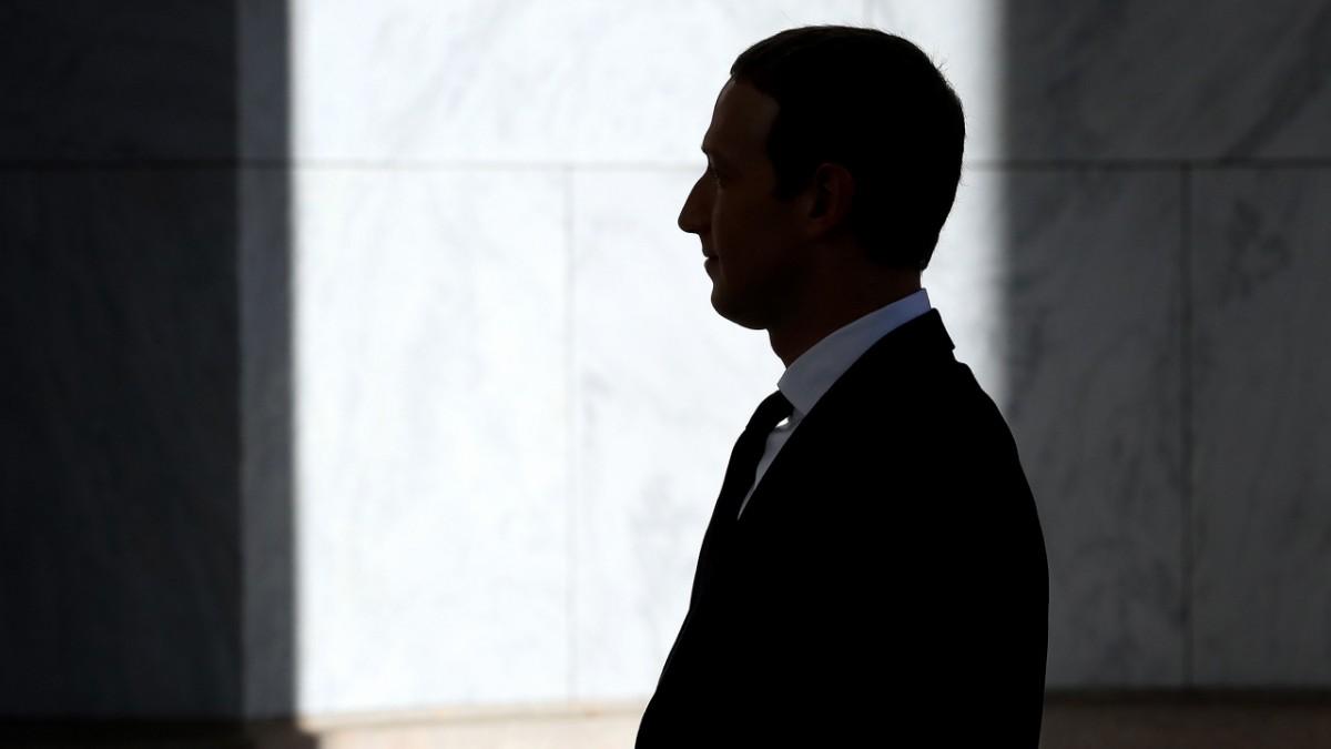 Facebook: Umgang mit Trump löst Aufstand aus