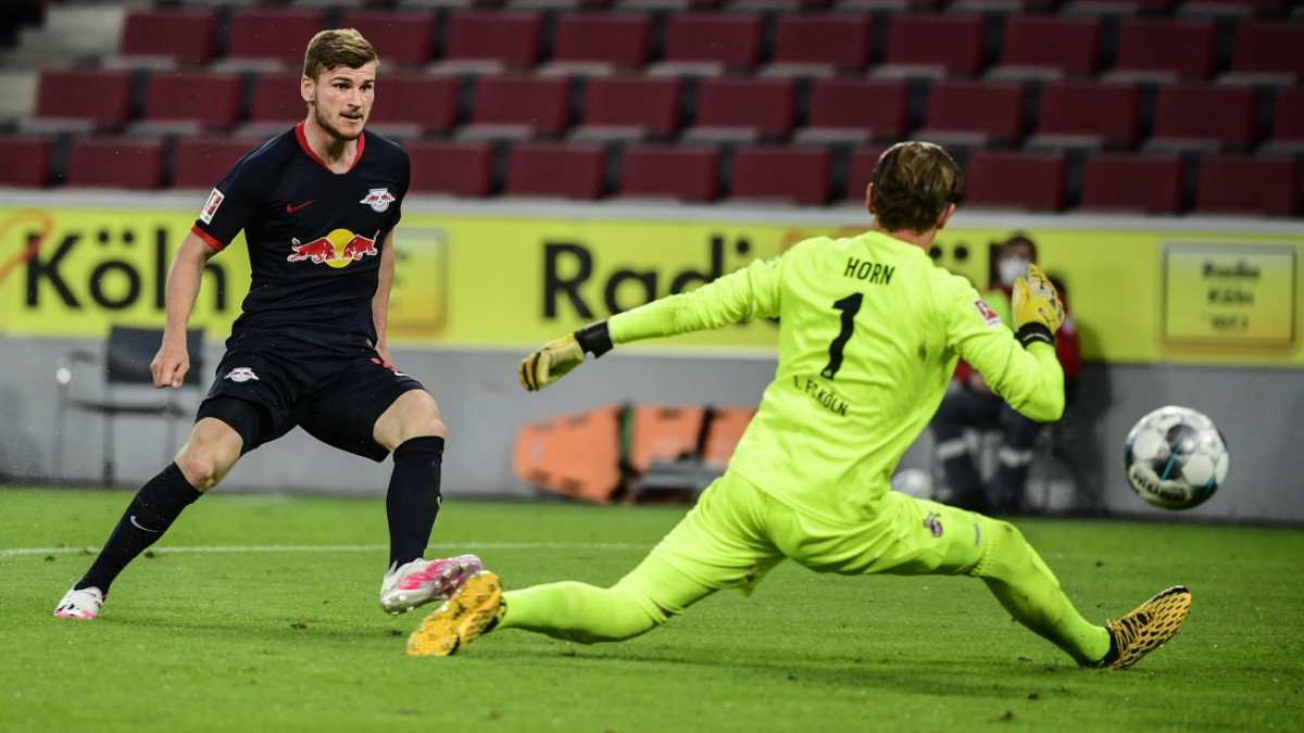 Leipzig – Ordered and delivered – Sport