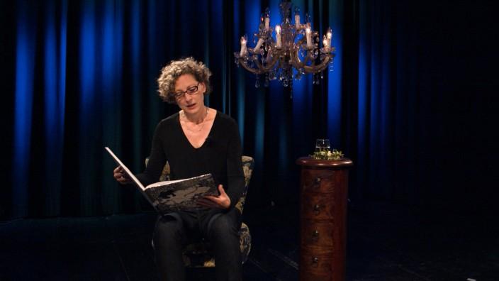 Andrea Klian liesr Märchen Altes Kino Ebersberg Livestream