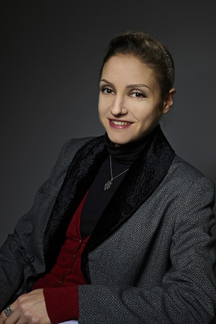 Magdalena März, Kreisheimatpflegerin Region Wasserburg