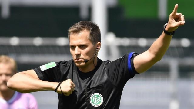 SpVgg Greuther Fuerth - Hamburger SV , 17.05.2020 17.05.2020 --- Fussball --- Saison 2019 2020 --- 2. Fussball - Bundes; Robert Hartmann