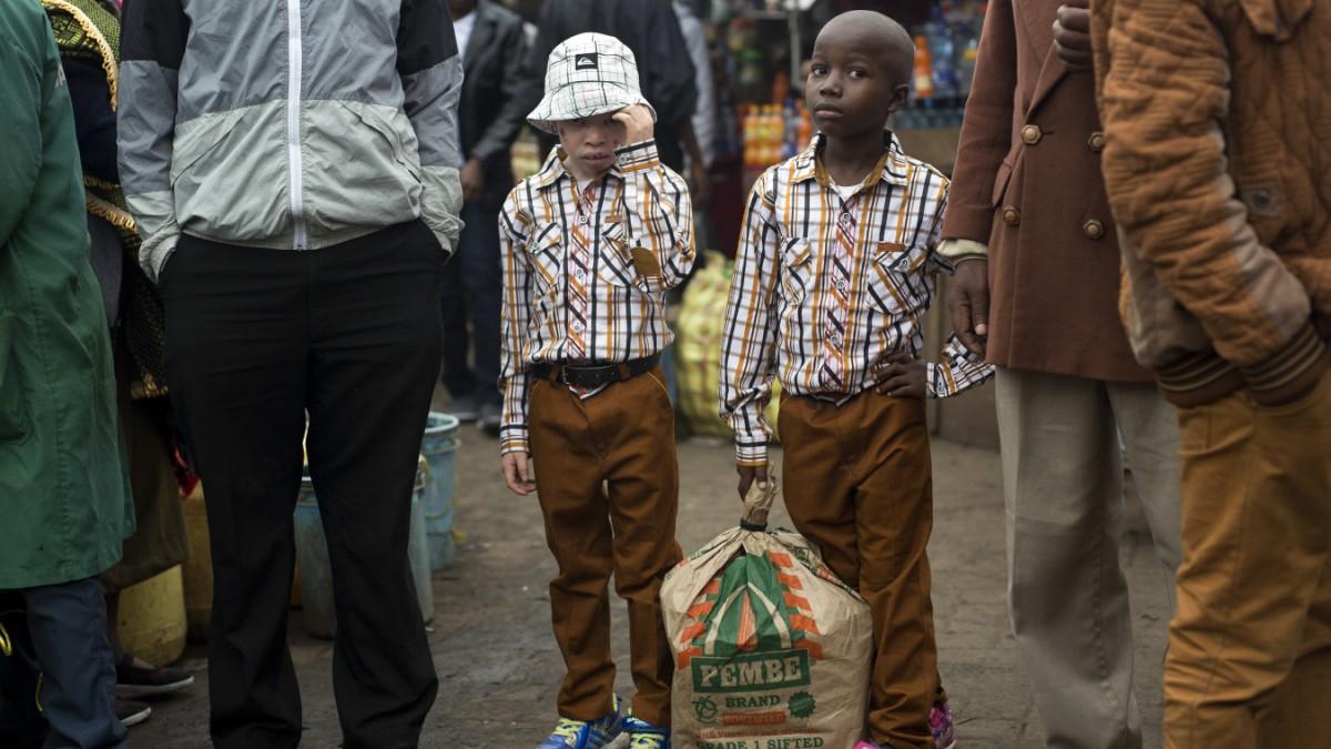 """Serie """"Welt im Fieber"""": Kenia: Für eine Handvoll Dollar"""